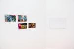 Fascinação, Untitled, Cosmic Decoration, Untitled, de Antonio Sobral; Pêlo Caminho, de Felipe Campos